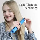 FLat iron straightener PRO Nano Ultra-smouth ionic hair 450F Temperature control
