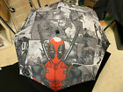Comic / Character Kids Long Umbrella - New
