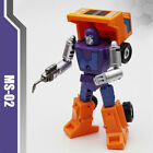 Transformers MFT Huffer Pipes Pocket Warrior Mini Actions Figure Classic in Box