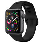 Apple Watch Series 6/5/4/SE (40mm, 44mm) Spigen®[Silicone Fit] Watch Band