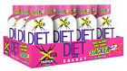 Stacker Xtra Diet & Energy Tropical Flavored Energy Shots 2oz 0 Sugar Exp 3/23