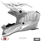 New 2020 509 Altitude Helmet Storm Chaser MD LG XL 2X Snowmobile Motocross