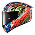 Suomy Helmet SR-GP Casco Glory Race