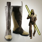 New Star Wars The Clone Wars Jedi Temple Guard cosplay Shoes Boots $41.85 USD on eBay