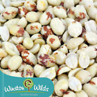 Wild Bird Peanuts Splits Finest Grade,  Aflatoxin Tested, 12.5kg,15kg,20kg,25kg.