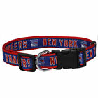 Pets First New York Rangers Dog Collar $11.59 USD on eBay