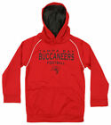 OuterStuff NFL Big Boys Performance Team Color Hoodie, Tampa Bay Buccaneers $18.99 USD on eBay