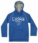 OuterStuff NFL Big Boys Performance Team Color Hoodie, Detroit Lions on eBay