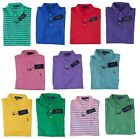 Ralph Lauren Men's Soft Touch Mesh Cotton Polo - Classic Fit M L XL XXL - NWT