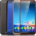 New Touch 6 Inch 3g Gsm Smartphone Unlocked Dual Sim 4core Android8.1 Cell Phone