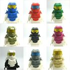 Kyпить  Custom SPARTAN Armor Pack for Lego Minifigures -Pick Color- NEW -CAC-  на еВаy.соm