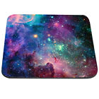 Star Galaxy Pattern Mouse Pad Mice Mat Mousepad For Laptop Notebook PC Computer