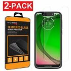 2 Pack Tempered Glass Screen Protector For T-Mobile Revvlry / Revvlry+ Plus