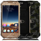 5 Inch Unlocked Android 4core 2sim 8gb Shockproof Smartphone 3g Gsm Mobile Phone