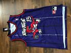 Vince Carter Hardwood Classics Toronto Raptors Jersey / FAST FREE SHIPPING on eBay