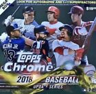 2018 Topps Update CHROME Stars & Commons, You pick!  Complete your set! on Ebay