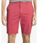 NEW!! Izod Men's Saltwater Wash Relaxed Casual Stretch Shorts Variety