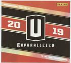 2019 Panini Unparalleled Flight Football Card Pick (Including Rookie Cards) RC $3.99 USD on eBay