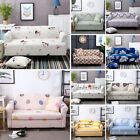 1-4 Seat Sofa Cover Furniture Protector Pet Couch Slipcover Waterproof Dustproof