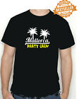 STAG / HEN Night T-Shirt / MALLORCA PARTY CREW / Holiday / SEX Beach / All Sizes