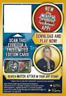 Match Attax 2019 - 2020: Limited Edition Digital Packets / Code Cards (UK)
