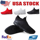 Men's Running Sports Breathable Outdoor Athletic Hiking Casual Shoes Sneakers