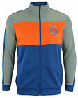 OuterStuff NBA Youth New York Knicks Performance Full Zip Stripe Jacket on eBay