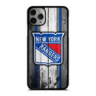 NEW YORK RANGERS WOODEN ICON iPhone 5/5S/SE 6/6S 7/8 Plus X/XS Max XR Case $15.9 USD on eBay