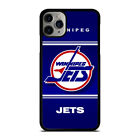 WINNIPEG JETS HOCKEY ICE LOGO iPhone 5/5S/SE 6/6S 7/8 Plus X/XS Max XR Case $15.9 USD on eBay