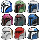 Arealight MANDALORIAN HELMET for Star Wars Minifigures -Pick Style-