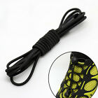 2x Elastic No-Tie Locking Shoelaces Shoe Laces With Buckles For Sport Shoes Ak