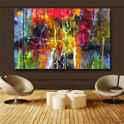 Abstract Painting Colorful Canvas Wall Pictures for Living Room Office Bedroom