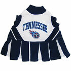 Pets First Tennessee Titans NFL Cheerleader Outfit $22.99 USD on eBay