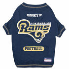 Pets First Los Angeles Rams T-Shirt $17.99 USD on eBay