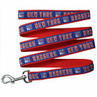 Pets First New York Rangers Dog Leash $15.39 USD on eBay