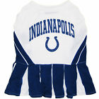 Pets First Indianapolis Colts NFL Cheerleader Outfit $22.99 USD on eBay