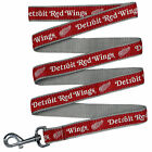 Pets First Detroit Red Wings Dog Leash $15.39 USD on eBay