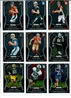 2019 Panini Prizm Football BASE & ROOKIE 207-400 You Pick BOSA MINSHEW MARINO ++