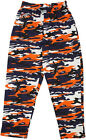 Zubaz NFL Football Men's Denver Broncos Camo Pants $24.99 USD on eBay
