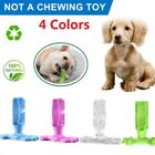 Dog pet Toothbrush Clean Stick Teeth Chew Toy Silicone Pet Brushing Dental Care