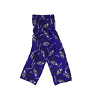 NFL Little Kids / Youth Boys Baltimore Ravens Lounge Pajama PJ Pants, Black $11.95 USD on eBay