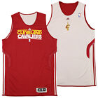 Adidas NBA Men's Cleveland Cavaliers Reversible Practice Jersey, Maroon/White on eBay