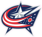 Columbus Blue Jackets NHL Hockey Color Logo Sports Decal Sticker - Free Shipping $4.00 USD on eBay
