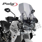 PUIG Windscreen Touring Series Smoke Triumph Tiger 800 XCx (2018) - 115mm $109.33 USD on eBay