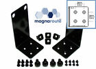 magnaroute Rack Mount Kit (Rackmount, Rack Ears) for select NETGEAR 1U Switches