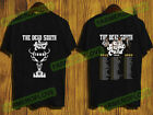 THE DEAD SOUTH Served Cold Tour 2019-2020 Black Tshirt image
