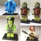Jabba the Hutt's Crew Star Wars Minifigure +Stand for Lego Rise of Skywalker $27.99 USD on eBay
