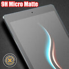 Matte Tempered Glass Film For iPad 9.7 Air Screen Protector For iPad 10.2'' 2019