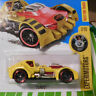 HW525 HOT WHEELS TURBOT  HW EXPERIMOTORS  7/10  151/365 BEST FOR TRACK