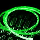 LED Glow Fast Charging USB Charger Cable FOR iPhone 11 Pro XS Max XR X 8 7 Plus